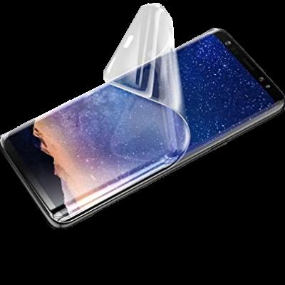 Film hydrogel smartphone
