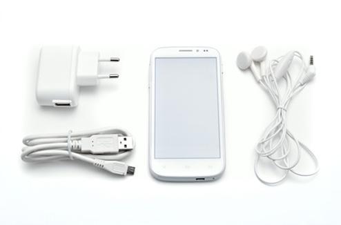 Telephone mobile accessoire
